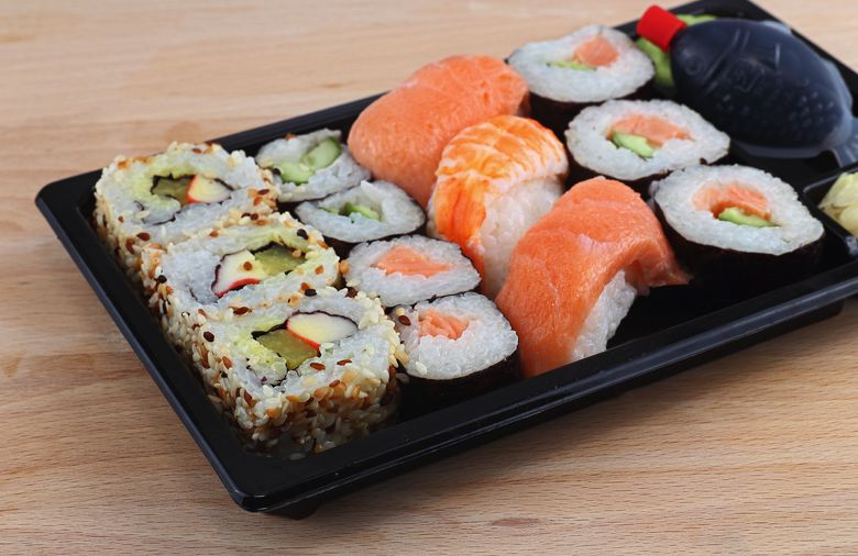 Sushi EM Berlin