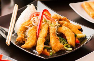 TL Asiatische Küche Berlin