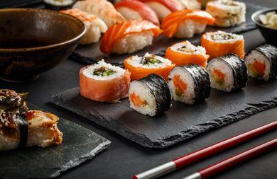 Miyaki Sushi Berlin