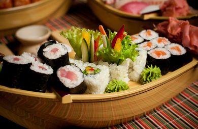 Asaki-Sushi Berlin