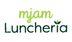 Logo von Mjam Luncheria