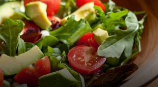 Salat - Grill-Imbiss Bruck