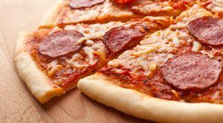 Amerikanische Pizzen - Pizzeria Stefano 2