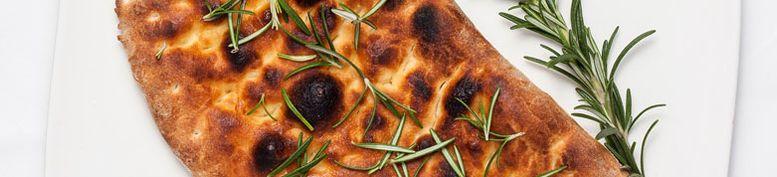 Pizzabrot  - Gondola
