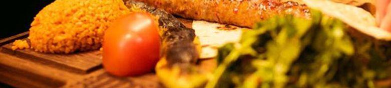 Salate - ALI's GRILL