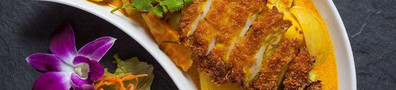 Mai Thai Specials  - Som Kitchen