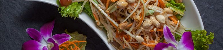 Superfood & Brainfood - Som Kitchen