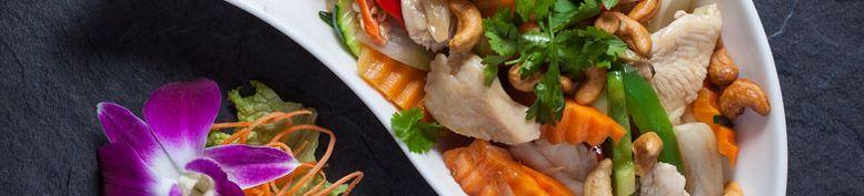 Wok Specials  - Som Kitchen