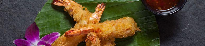 Bangkok Streetfood & Fingerfood - Somkhit Cooks Thai