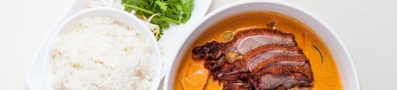 Do Cari - Rotes Curry - Le Pho