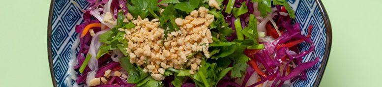 Salat - Pho Lala