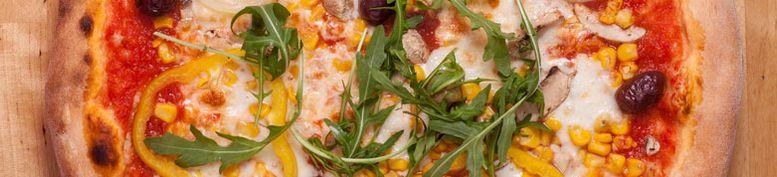 Vegane Pizzen - Minipizzeria Pinocchio
