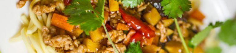 Klassische Gerichte  - LIU - authentisch asiatische Küche
