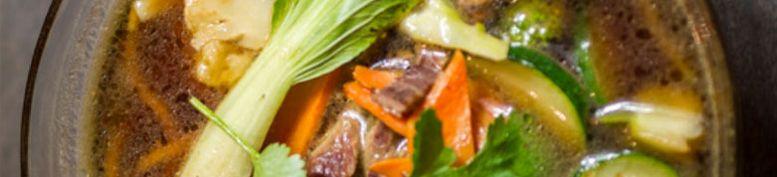 Nudelgerichte  - LIU - authentisch asiatische Küche