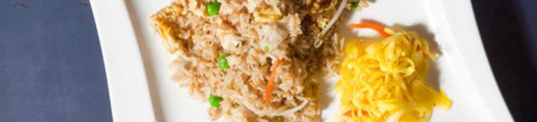 Reisgerichte  - LIU - authentisch asiatische Küche