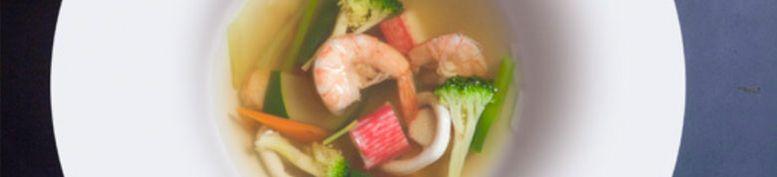 Suppen - LIU - authentisch asiatische Küche