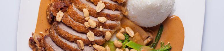 Gerichte mit Entenfleisch  - Cocos einfach asiatisch