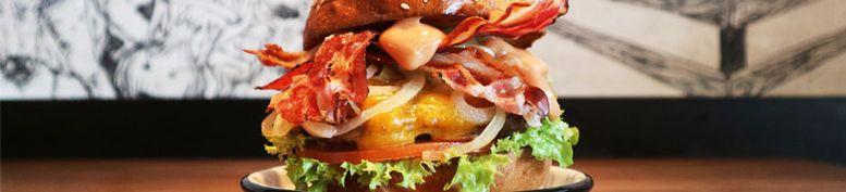 Burger - Omnom Burger