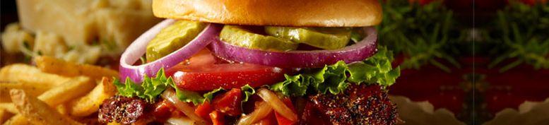Burger Creations - TGI Friday's