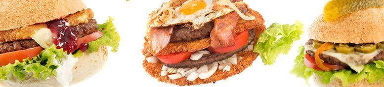 Wirtshausburger - Zu den 3 goldenen Kugeln