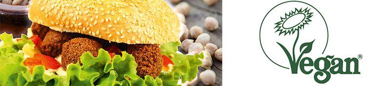 Vegan & Vegetarisch - Zu den 3 goldenen Kugeln