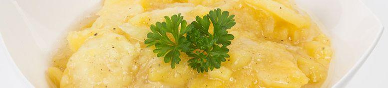 Salat  - Draxler Geflügel