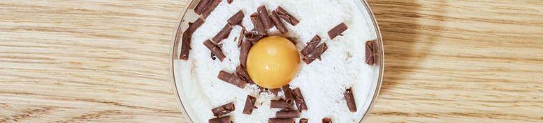 Desserts - Ebi Mini