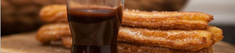 Süßes - La Piraña - Latin American Fast Food