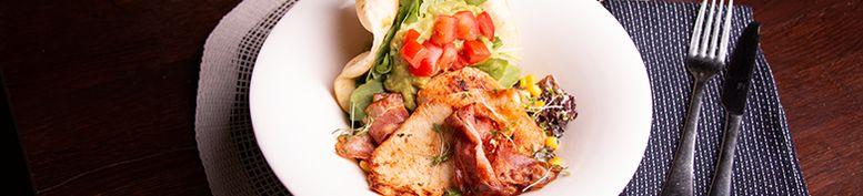 Salate  - Granola - the American Way of Life