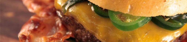 Burger  - Burger Eck