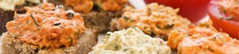 Minibrötchen - Biovital - Brote