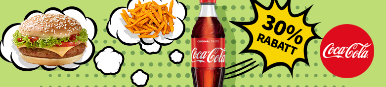 Coca-Cola Deals - Sahane