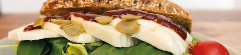 Sandwich - Daily Deli Home