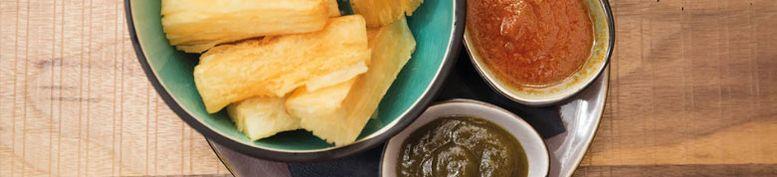 Hausgemachte Marmeladen - Daily Deli Home