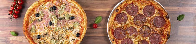 Pizza 33cm - Mampf