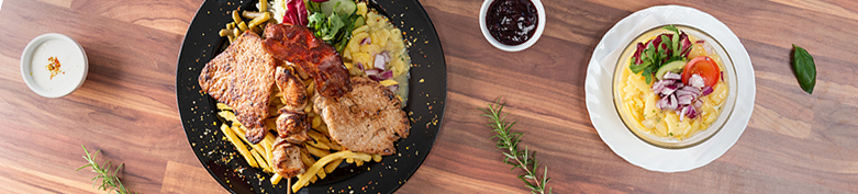 Gourmet-Spezialitäten - Gourmet Express