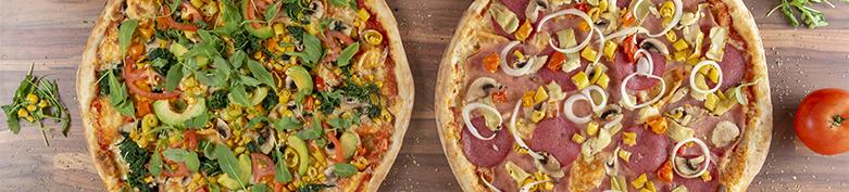 Spar-Tipp  - Pizza Taxi & Road Burger