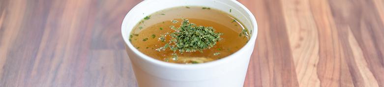 Suppen - Salz & Pfeffer