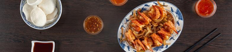 Fisch  - China Restaurant Jade