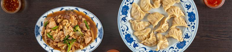 Spezial Menü  - China Restaurant Jade