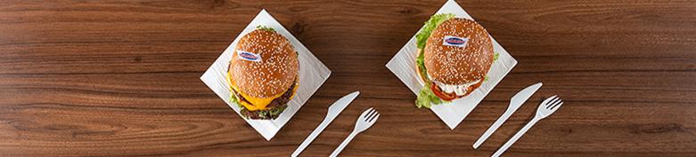 Burger - Burgerland