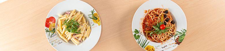Pasta - Bon Appetit