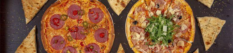 Pizza 33cm - Pizzeria Volta