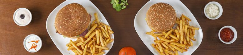 Burger  - Mistyria