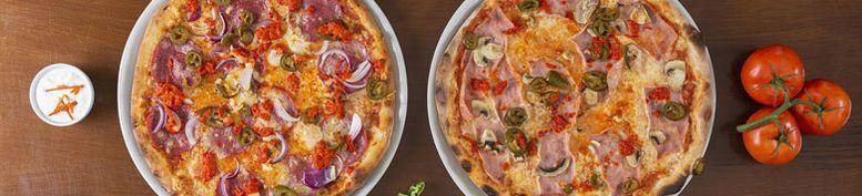 Mexikanische Pizza - Mistyria