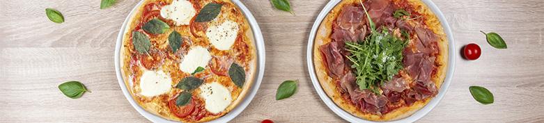 Pizza - Pizzeria Santa Catharina
