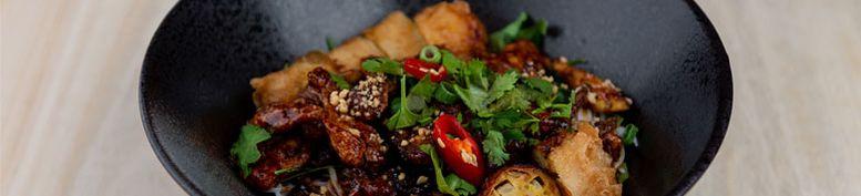Bun  - NAM Vietnamese Street Food
