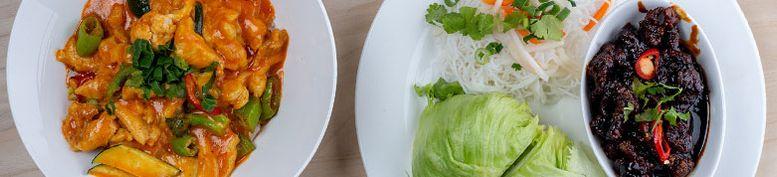 Spezialitäten des Hauses  - NAM Vietnamese Street Food