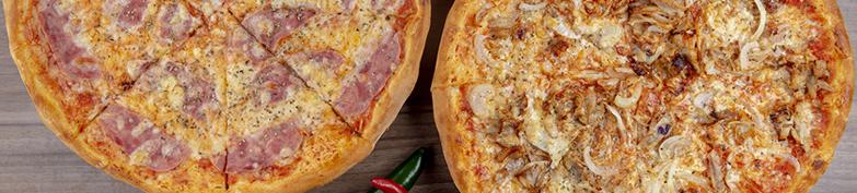 Pizza 35 cm - Lend Kebap, Pizza & Pasta
