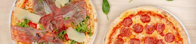 Pizza - Peppone